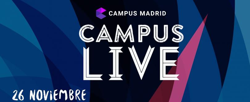 campus live 2016