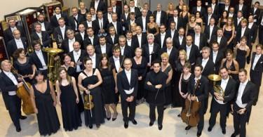 la orquesta sinfonica de euskadi busca violin tutti