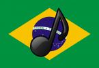 investigacion, industria musical brasil