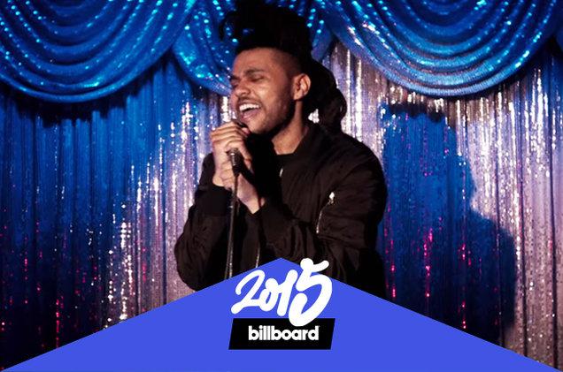 mejores canciones 2015 segun billboard