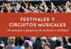 guia para musicos, festivales y circuitos locales