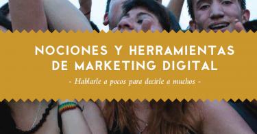 guia musicos, herramientas marketing digital