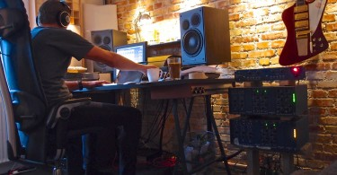 productividad en el home studio