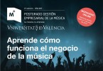 postgrado en gestion empresarial de la musica uv 5º edicion