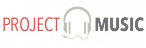Logo Project Music