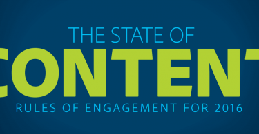 informe marketing contenidos 2016
