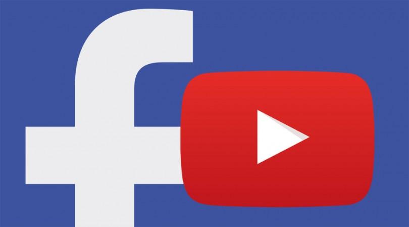 video youtube mas grande que en facebook