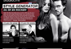 spotify for brands, style generator loreal