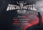 batalla de bandas woa metal battle spain 2016