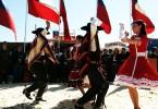 investigacion, modernizacion folclore chile