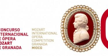 """I Concurso Internacional de Ópera """"Mozart"""" de Granada"""
