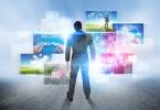 investigacion cultura streaming geografia digital