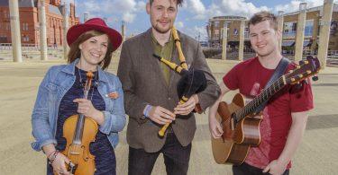Investigacion. La industria musical de la musica en vivo en Gales. Analisis critico