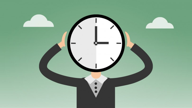 gestion del tiempo para musicos