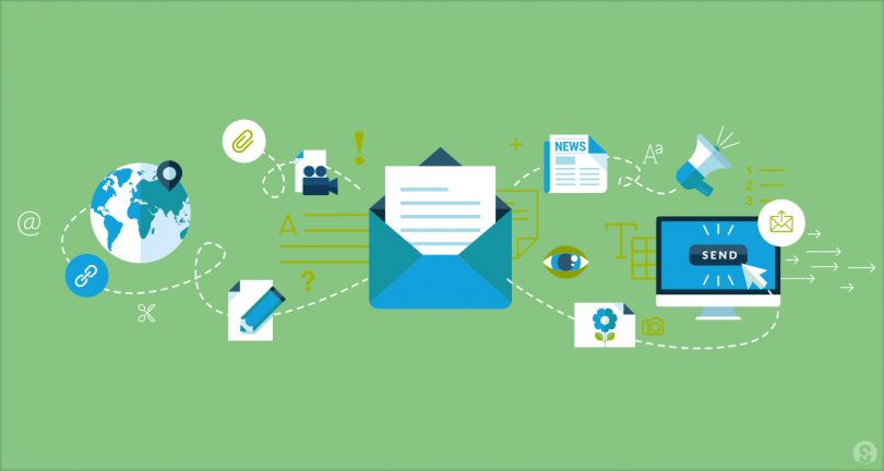 email marketing musicos, primeros pasos
