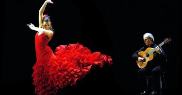 flamenco universitario