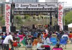 Investigación. Música, festival y espacio urbano