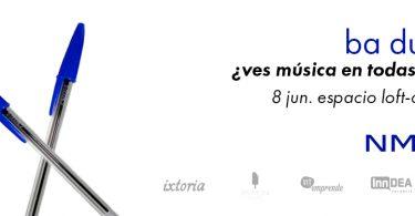 no more suits valencia musica 8 de junio