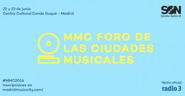 mmd 2016 foro ciudades musicales