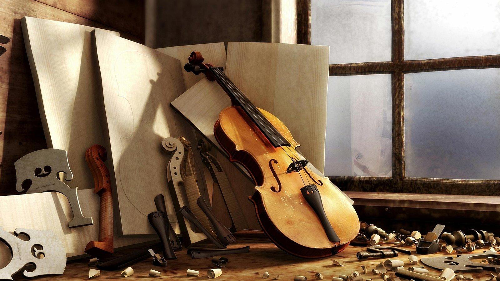 9 Apps Para Violinistas Desafinados