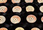 ventas de vinilos musica