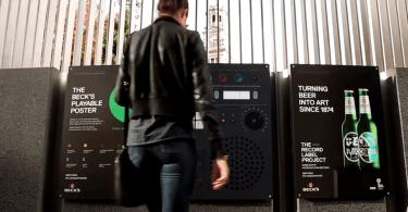 marketing experiencial e industria musical. aplicacion a campañas