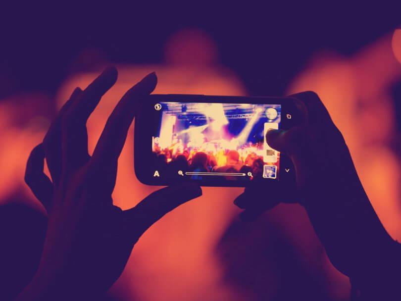 video marketing live streaming vs video on demand