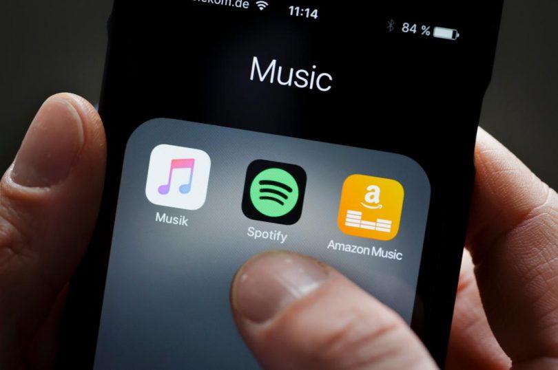 analisis industria musical