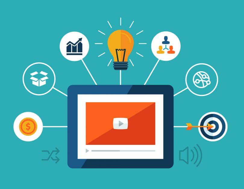 7 aspectos cruciales del Social Media Marketing y el vídeo