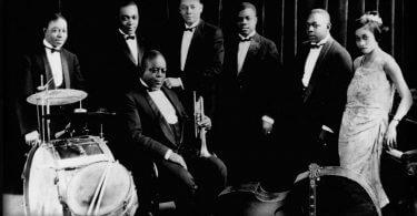 Investigación. Historia del jazz y la propiedad intelectual