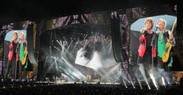 investigacion industria musical musica en vivo milan