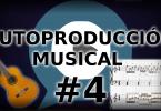Producción musical. Curso de Autoproducción musical#4. Reducción de ruido y arreglos MIDI