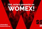 SoL Sonidos Latinos se lanza oficialmente en Womex 2016