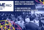 BIME PRO Conference & Festival 2016. 26, 27 y 28 de octubre en Bilbao