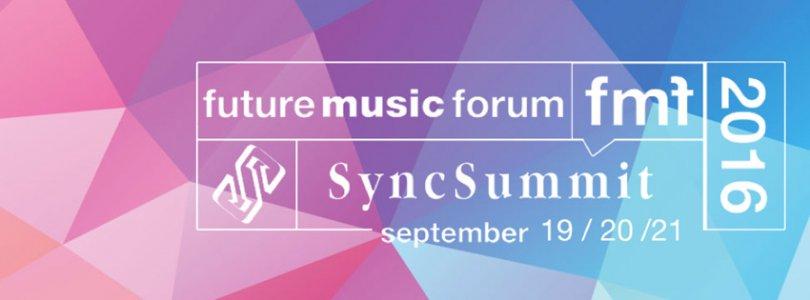 Future Music Forum de Barcelona