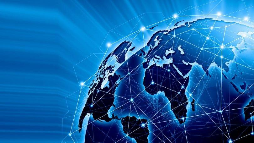 Investigación. Regulación internacional de internet.