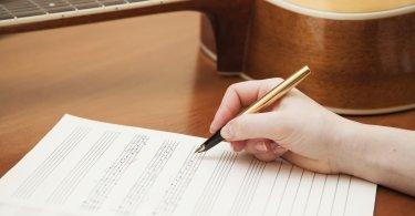 Artistas y obras musicales. Definición