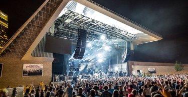 Industria musical | La promotora de conciertos. Definición