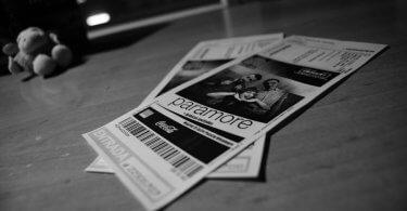 Precio de los discos y de las entradas a los conciertos