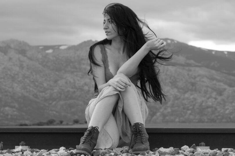 Entrevista a Bely Basarte. Artista y youtuber
