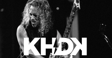Kirk Hammett, guitarrista de Metallica, lanza una start up
