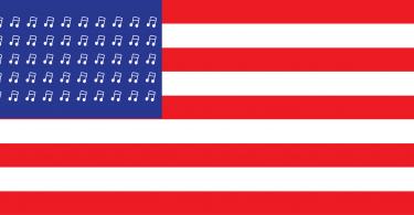Recaudación música digital en EE.UU. 2015