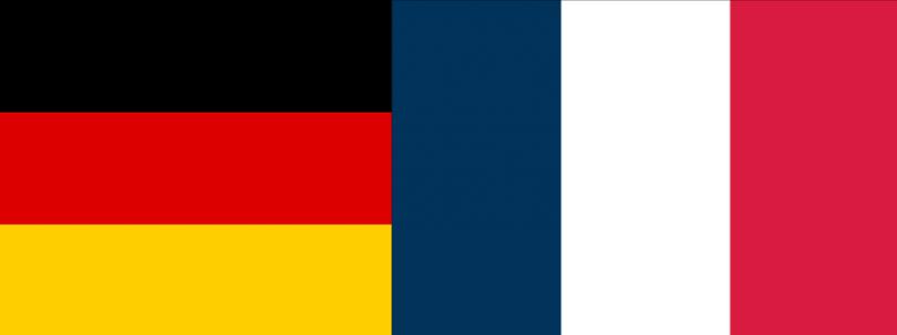 Recaudación música digital en Alemania y Reino Unido. 2015