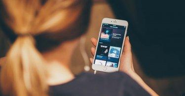 Cómo el streaming cambia la música pop