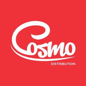 cosmo distribution