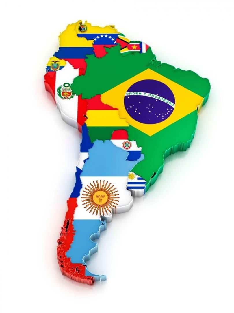 [Informe] Industria musical en América Latina. Auge de la música digital