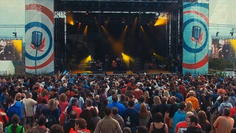 [Guía] Aspectos legales en la organización de un festival de música