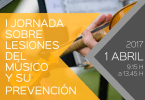 I Jornada sobre Lesiones del Músico y su Prevención en Málaga
