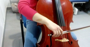 Salud del músico | Técnica del arco en cello y la relajación