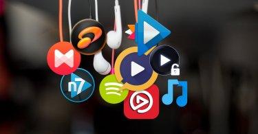 7 apps que están remodelando del negocio de la música